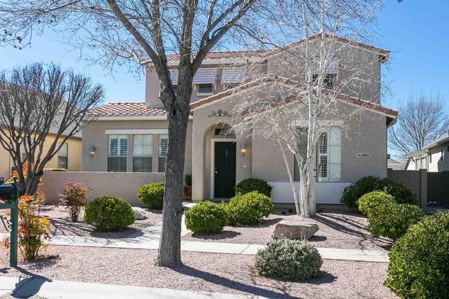 1860 N Fire Butte Way, Prescott Valley, AZ 86314 (#1027907) :: Shelly Watne
