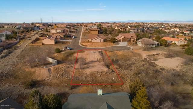 1924 Pinnacle Lane, Prescott, AZ 86301 (#1027909) :: Prescott Premier Homes | Coldwell Banker Global Luxury