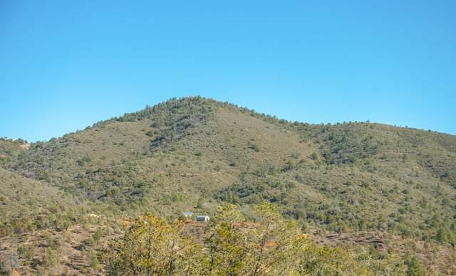 620 W Robinson Drive, Prescott, AZ 86303 (MLS #1027920) :: Conway Real Estate