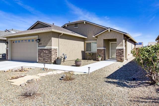 8131 N Racehorse Road, Prescott Valley, AZ 86315 (#1027937) :: Shelly Watne