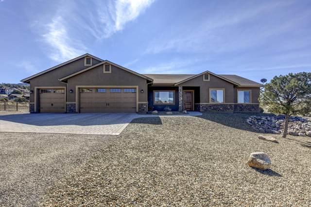 14835 Explorer Lane, Prescott Valley, AZ 86315 (#1027945) :: Shelly Watne
