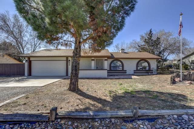 7515 E Paseo Dulce, Prescott Valley, AZ 86314 (#1027947) :: Shelly Watne