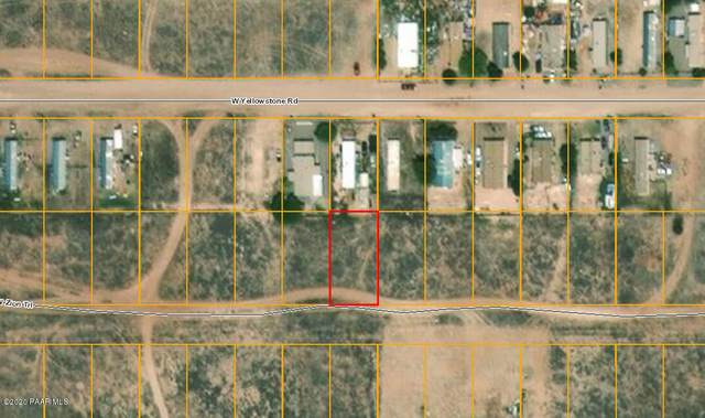 250 W Zion Trail, Paulden, AZ 86334 (MLS #1027953) :: Conway Real Estate
