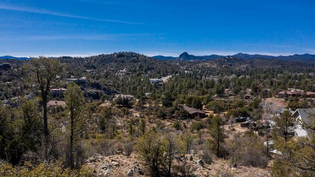2978 Southpark, Prescott, AZ 86305 (#1027956) :: West USA Realty of Prescott
