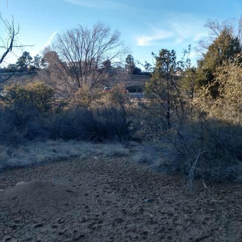 1040 N Rose Quartz Drive, Prescott, AZ 86303 (MLS #1028002) :: Conway Real Estate