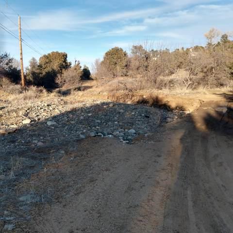 1060 N Rose Quartz Drive, Prescott, AZ 86303 (MLS #1028003) :: Conway Real Estate