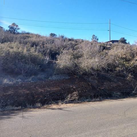 4814 E Diamond Drive, Prescott, AZ 86301 (MLS #1028006) :: Conway Real Estate