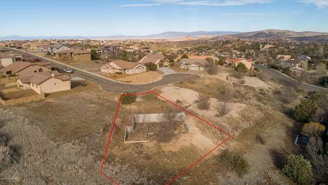 1926 Pinnacle Lane, Prescott, AZ 86301 (MLS #1028069) :: Conway Real Estate
