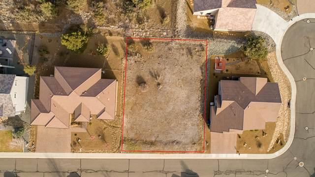 1929 Pinnacle Lane, Prescott, AZ 86301 (MLS #1028071) :: Conway Real Estate