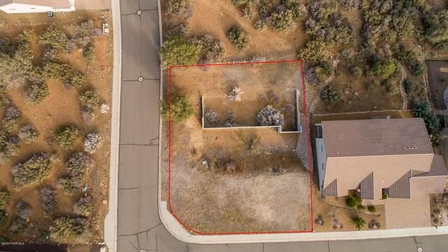 1943 Pinnacle Lane, Prescott, AZ 86301 (MLS #1028072) :: Conway Real Estate