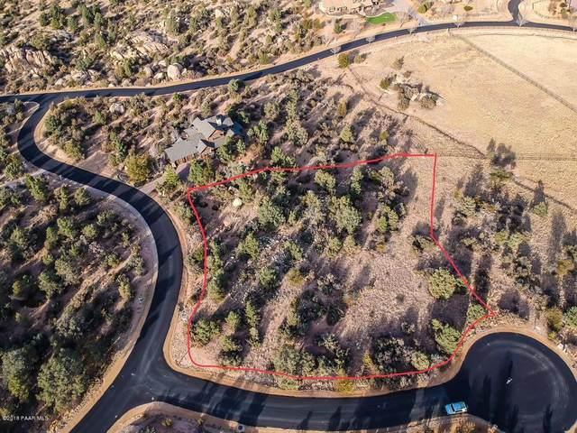 9915 Clear Fork Road, Prescott, AZ 86305 (MLS #1028133) :: Conway Real Estate
