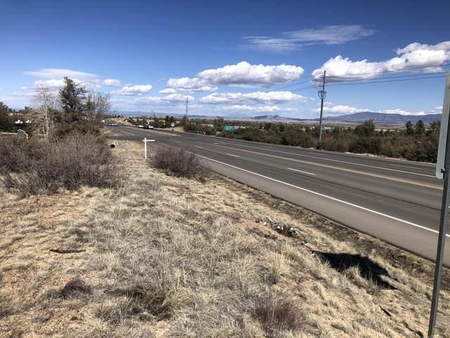 5900 Willow Creek Road, Prescott, AZ 86305 (#1028169) :: West USA Realty of Prescott