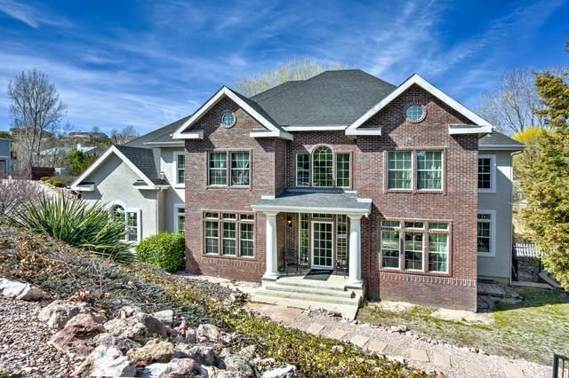 154 W Soaring Avenue, Prescott, AZ 86301 (MLS #1028195) :: Conway Real Estate