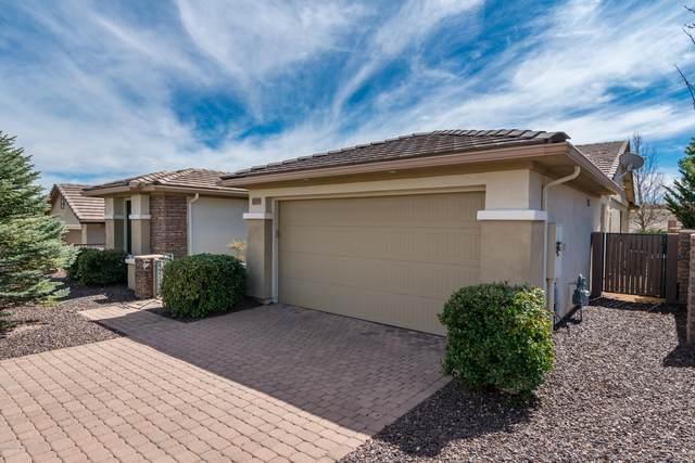1228 Sarafina Drive, Prescott, AZ 86301 (MLS #1028204) :: Conway Real Estate