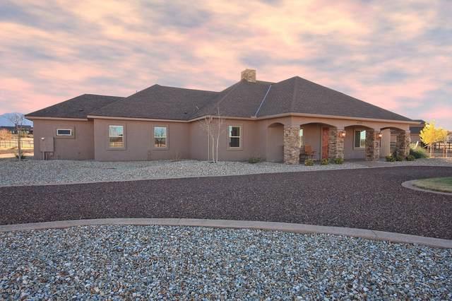 4175 W Friendly Meadow Road, Prescott, AZ 86305 (#1028223) :: HYLAND/SCHNEIDER TEAM