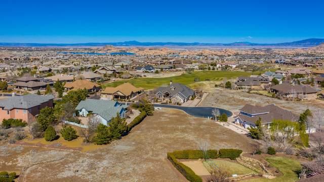 1405 Claiborne Circle, Prescott, AZ 86301 (MLS #1028224) :: Conway Real Estate