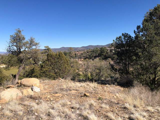 745 Woodridge Lane, Prescott, AZ 86303 (#1028269) :: West USA Realty of Prescott