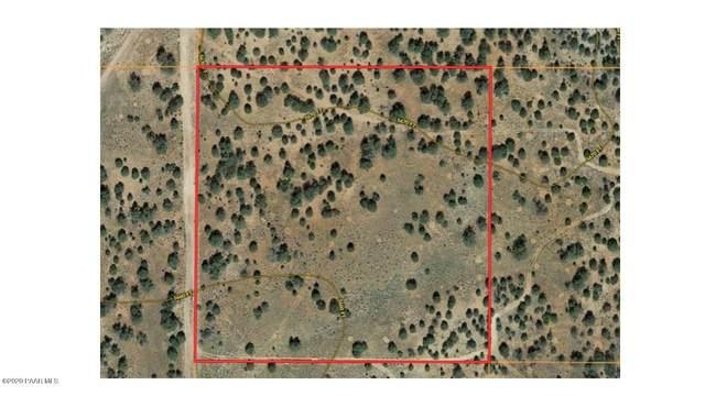 Tbd Lot 246 Antelope Valley Ranch, Seligman, AZ 86337 (#1028279) :: West USA Realty of Prescott