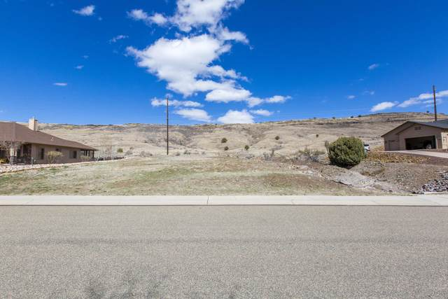 4701 Sharp Shooter Way, Prescott, AZ 86301 (#1028283) :: HYLAND/SCHNEIDER TEAM
