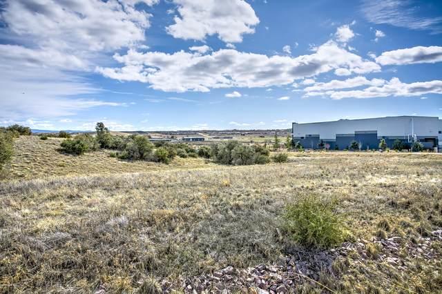 2130 Centerpointe West Drive, Prescott, AZ 86301 (MLS #1028309) :: Conway Real Estate