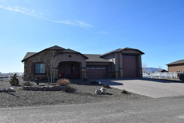 1581 W Anne Marie Drive, Chino Valley, AZ 86323 (MLS #1028315) :: Conway Real Estate