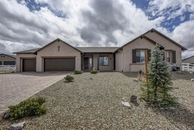 1559 W Anne Marie Drive, Chino Valley, AZ 86323 (MLS #1028326) :: Conway Real Estate