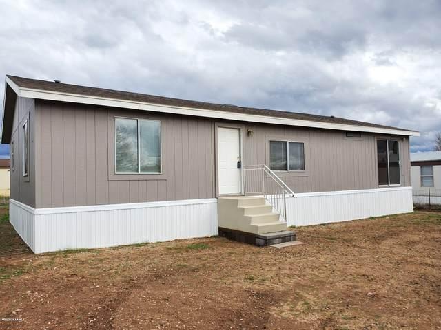 25385 N Juniper Road, Paulden, AZ 86334 (#1028327) :: West USA Realty of Prescott
