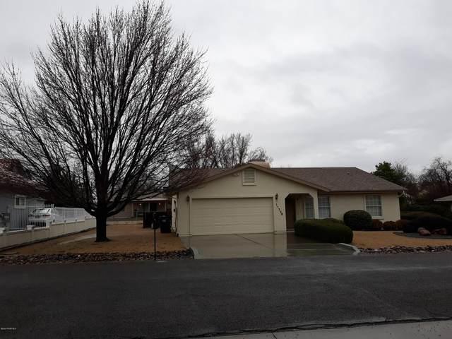 11728 E Longhorn Drive, Dewey-Humboldt, AZ 86327 (#1028351) :: Shelly Watne