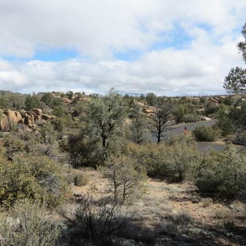 9970 N Clear Fork Road, Prescott, AZ 86305 (MLS #1028354) :: Conway Real Estate