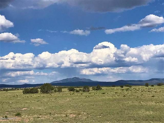 64 E2 Off Of Old Hwy 66, Ash Fork, AZ 86320 (#1028368) :: West USA Realty of Prescott