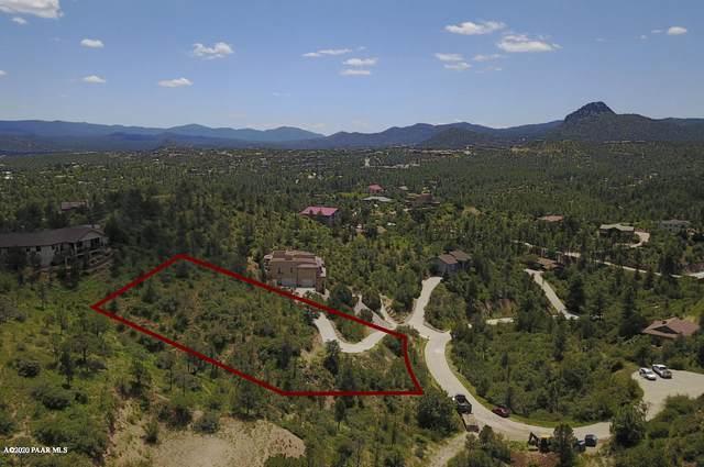 2333 Oakwood Drive, Prescott, AZ 86305 (MLS #1028379) :: Conway Real Estate