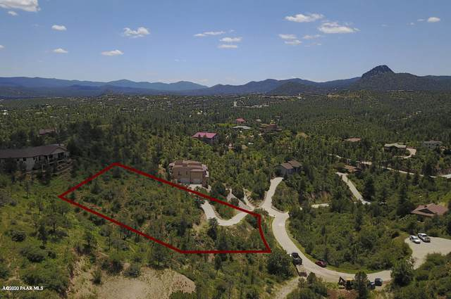2333 Oakwood Drive, Prescott, AZ 86305 (#1028379) :: Prescott Premier Homes | Coldwell Banker Global Luxury