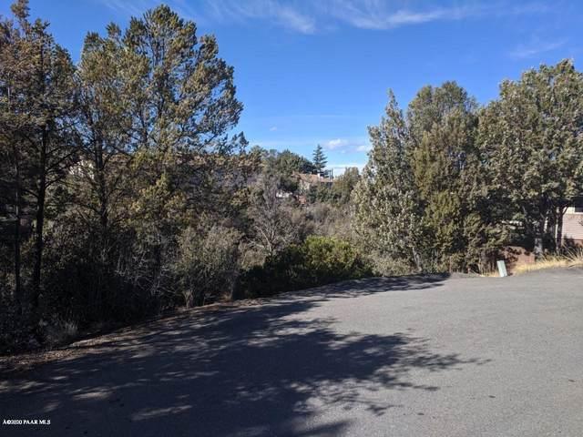 610 Pauley Drive, Prescott, AZ 86303 (#1028404) :: West USA Realty of Prescott