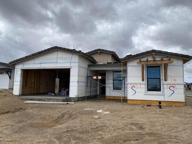 3851 Serenity Cliff Circle, Prescott, AZ 86301 (MLS #1028405) :: Conway Real Estate