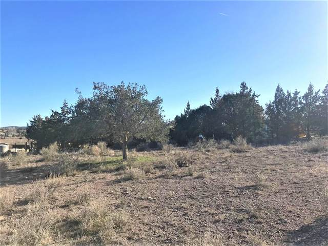 2225 W Harris Road, Paulden, AZ 86334 (#1028412) :: West USA Realty of Prescott