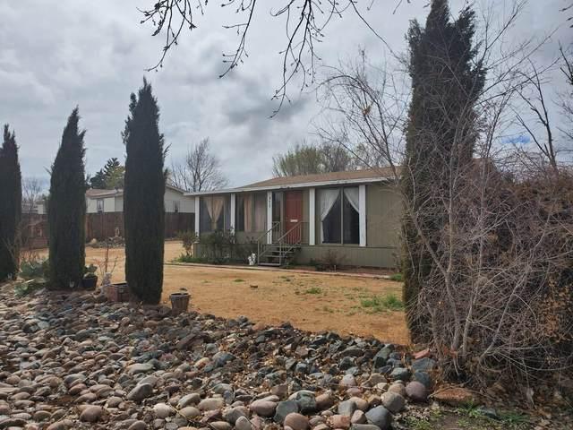 970 Purple Sage Drive, Chino Valley, AZ 86323 (#1028415) :: West USA Realty of Prescott