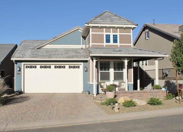 1458 Varsity Drive, Prescott, AZ 86301 (MLS #1028446) :: Conway Real Estate