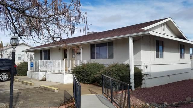11672 E Manzanita Trail, Dewey-Humboldt, AZ 86327 (MLS #1028454) :: Conway Real Estate