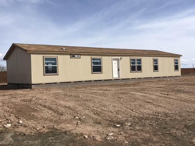 575 Ranch House Road, Paulden, AZ 86334 (#1028455) :: West USA Realty of Prescott