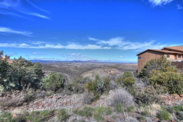 966 Yavapai Hills Drive, Prescott, AZ 86301 (MLS #1028490) :: Conway Real Estate