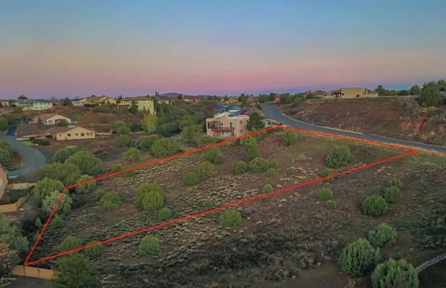 10727 Old Black Canyon Highway, Dewey-Humboldt, AZ 86327 (#1028503) :: Shelly Watne