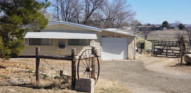 2165 N Eldred Road, Chino Valley, AZ 86323 (#1028581) :: West USA Realty of Prescott
