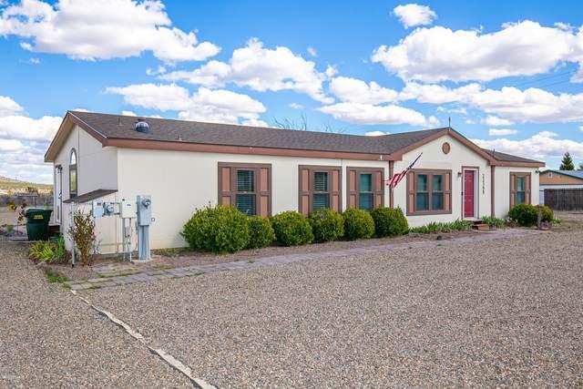 22355 N Docs Road, Paulden, AZ 86334 (#1028589) :: West USA Realty of Prescott