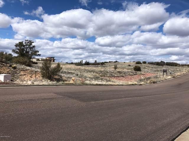 5420 Landmark Lane, Prescott, AZ 86301 (MLS #1028603) :: Conway Real Estate