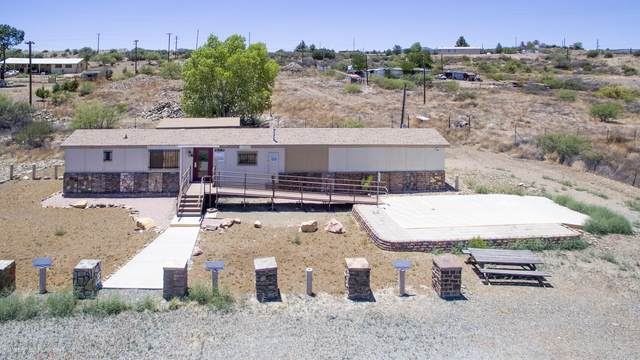 10580 S State Route 69, Mayer, AZ 86333 (#1028608) :: West USA Realty of Prescott