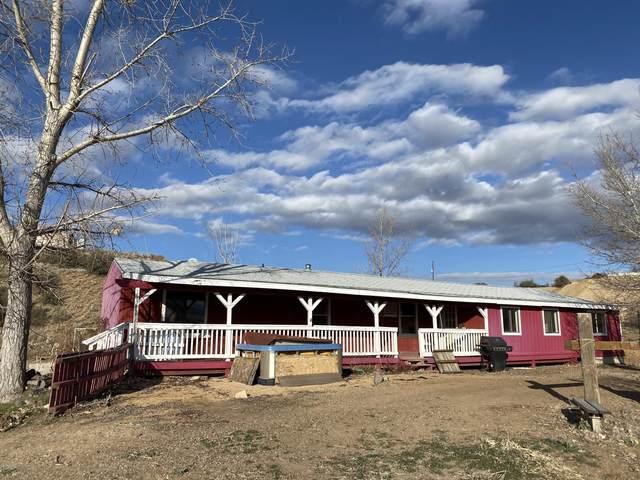 11330 E Nancy Lane, Dewey-Humboldt, AZ 86327 (#1028616) :: HYLAND/SCHNEIDER TEAM