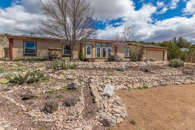 120 W Valerie Ann, Paulden, AZ 86334 (#1028622) :: West USA Realty of Prescott
