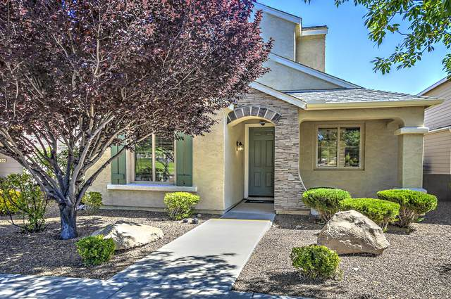7206 E Night Watch Way, Prescott Valley, AZ 86314 (#1028635) :: HYLAND/SCHNEIDER TEAM