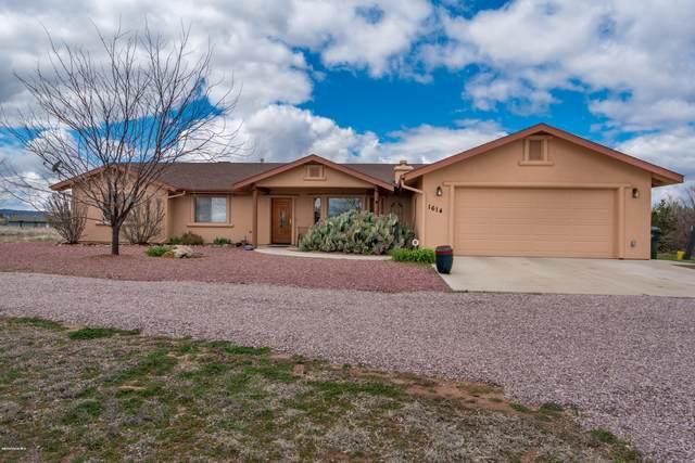 1614 W Road 4 1/2, Chino Valley, AZ 86323 (#1028645) :: West USA Realty of Prescott
