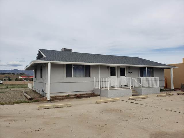 11672 E Manzanita Trail, Dewey-Humboldt, AZ 86327 (MLS #1028649) :: Conway Real Estate
